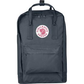 "Fjällräven Kånken Laptop 15"" Backpack graphite"